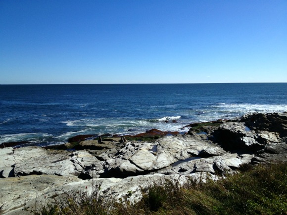 Jamestown RI 02835 real estate view