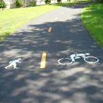 North Kingstown Bike Path North Kingstown RI 02852