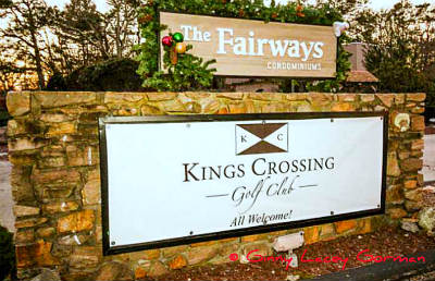 Fairways Condos North Kingstown RI