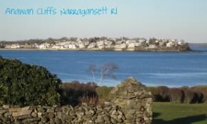 Anawan Cliffs Narragansett Real estate