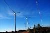 wind turbine in north kingstown ri