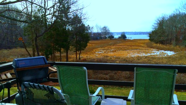 Waterfront Cedarhurst ondominiums-North Kingstown RI 02852-