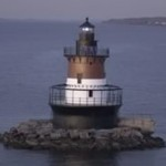 North Kingstown RI lighthouse