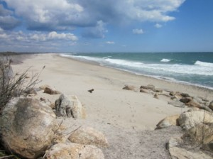 Green Hill beach neighborhood in South Kingstown Real estate