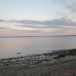 Narragansett Bay & beach
