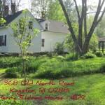 Kington RI home for sale