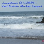Jamestown Market Stats