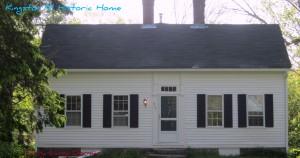 Antique Kingston RI home for sale