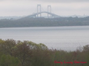 Newport RI Bridge