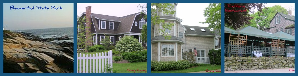 Jamestown RI Homes
