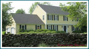 Quidnessett North Kingstown RI real estate