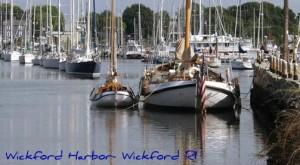 Wickford Art Festival