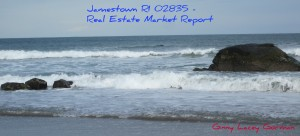 Jamestown RI Stats
