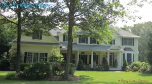 Quail Hollow home