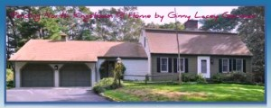 Ginny Lacey Gorman sells North Kingstown RI Homes