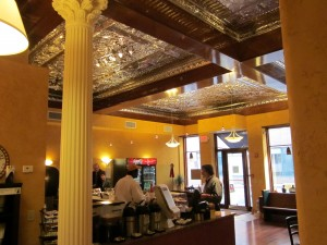 Zahtar Restaurant