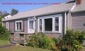 Ginny L. Gorman sells homes