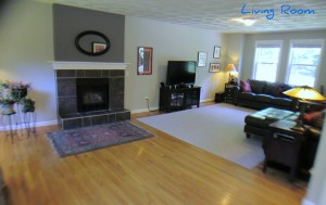 192 Stony Lane North Kingstown Open House
