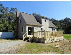 Another Pending Charlestown RI home by Ginny L. Gorman