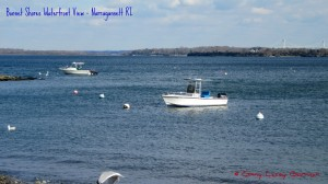 Bonnet Shores Waterfront View - Narragansett RI