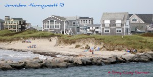 Narragansett RI Real Estate Market Report
