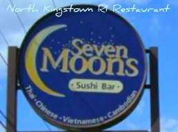 Seven Moons in North Kingstown RI