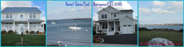 Bonnet Shores - Narragansett RI Real Estate