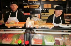 Seven Moons Restaurant