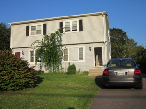 Short sale approved Westerly RI