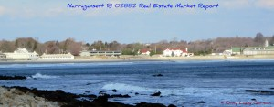 2011 Narragansett Home Sales