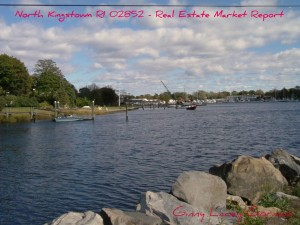 North Kingstown Real Estate Report December & Year to date 2011