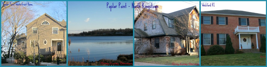Poplar Point- North Kingstown