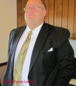 RI Real Estate Lawyer