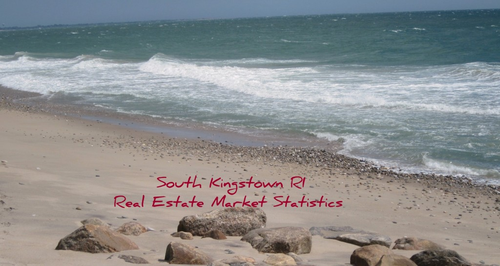 South Kingstown RI Real Estate Market Report- January 2012