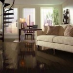 What types of flooring provide the best ROI for North Kingstown real estate?