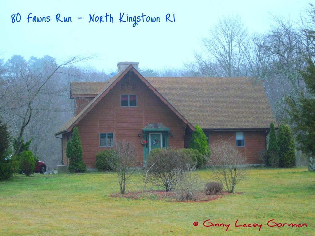 North Kingstown RI Real Estate Market home for sale