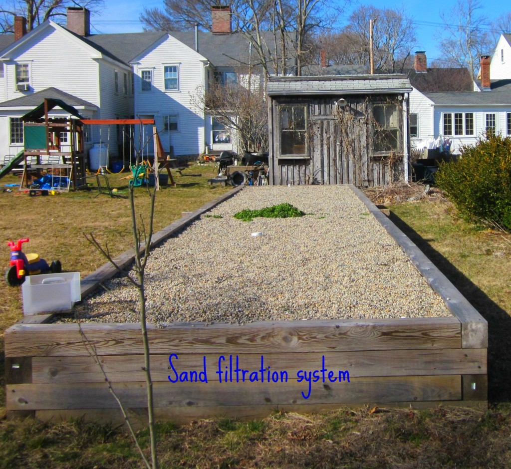 Alternative RI septic systems for real estate