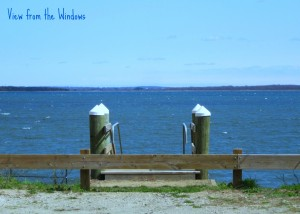 North Kingstown waterview real estate