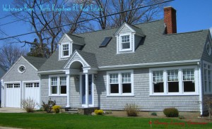 North Kingstown RI Real Estate-Mount View Neighborhood