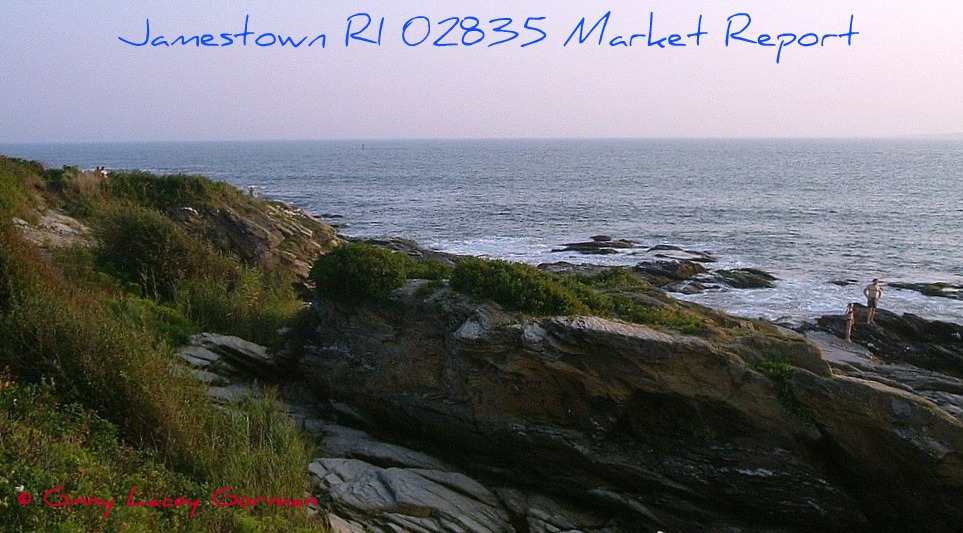 Real Estate at Beavertail RI Jamestown RI