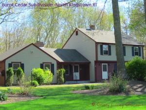 North Kingstown Homes for Sale- North Kingstown real estate