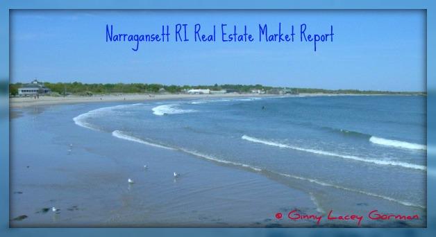 Narragansett Beach