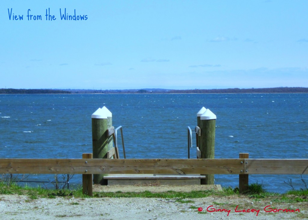 Water view North Kingstown real estate for sale