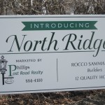 North Ridge neighborhood-North Kingstown RI real estate