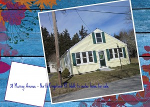 North Kingstown RI Real Estate- Mount View Neighborhood