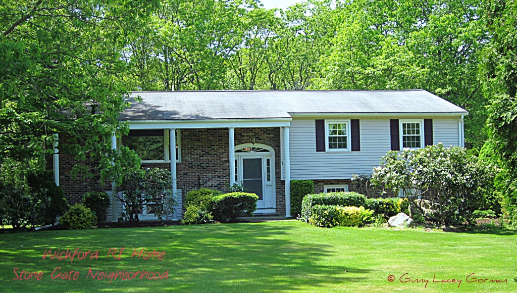 Coming to Market|Rhode Island Real Estate| Wickford RI Neighborhood
