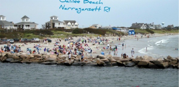 Harbour Island | Narragansett Rhode Island Real Estate