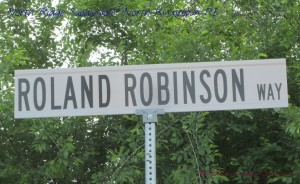 Roland Robinson Way - North Kingstown RI real estate