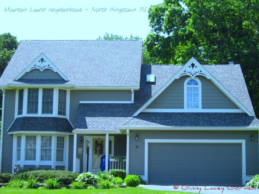 North Kingstown - Mountain Laurel Neighborhood - Rhode Island Real Estate