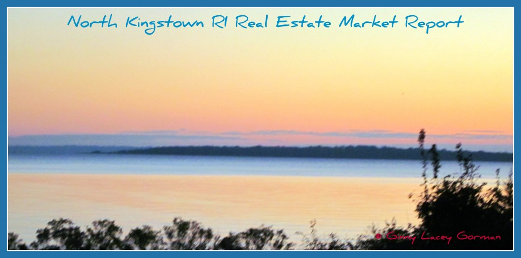 North Kingstown Real Estate Market Report for May 2012